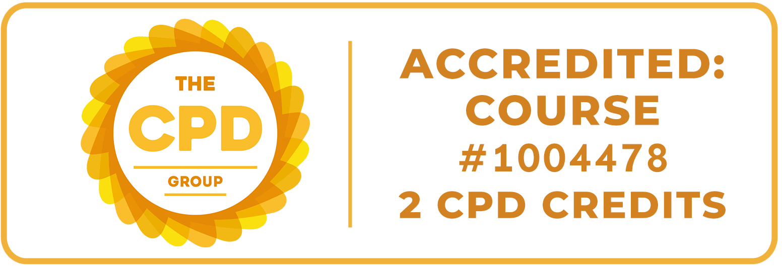 COVID Course Accreditation